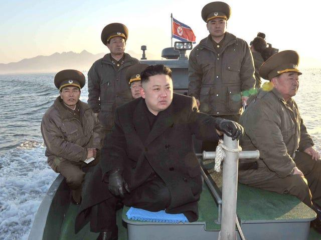 Nadie sabe cómo explicar la misteriosa llegada de barcos norcoreanos con cadáveres a las costas de Japón