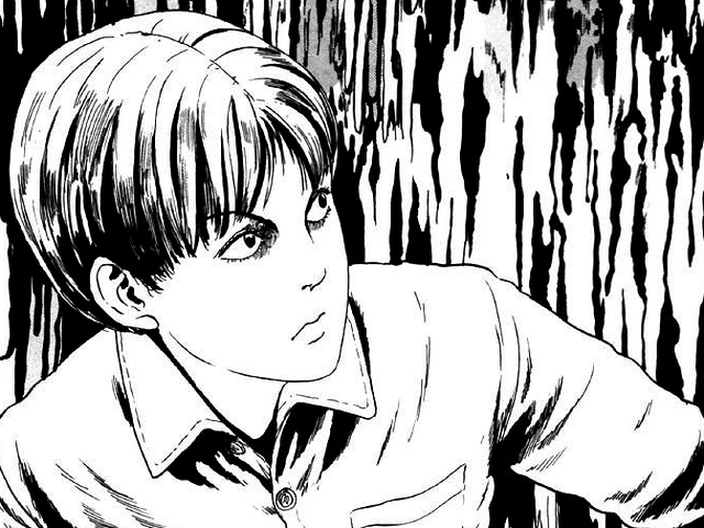 Junji Ito Collection Ep. 5 - A fan's review