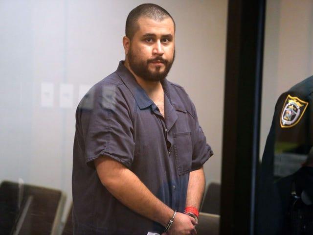 George Zimmerman đệ đơn kiện chống lại Elizabeth Warren, Pete Buttigieg cho Tweet sinh nhật của Khayvon Martin