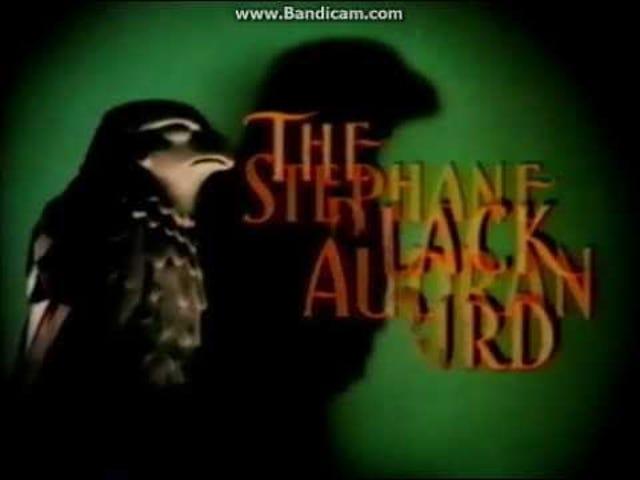 Der schwarze Vogel (1975)