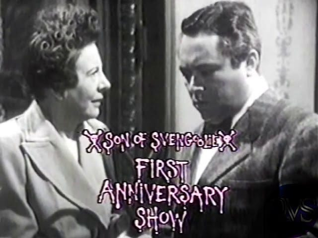Son of Svengoolie - First Anniversary Show