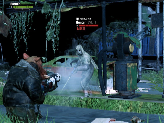 Tactical Strategy Game Mutant Year Zero Looks Like A PS2 Game On Switch [Update]