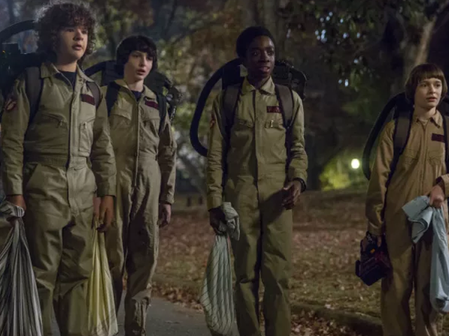 Here's Why Stranger Things Season 3 Won't Debut Until Next Summer