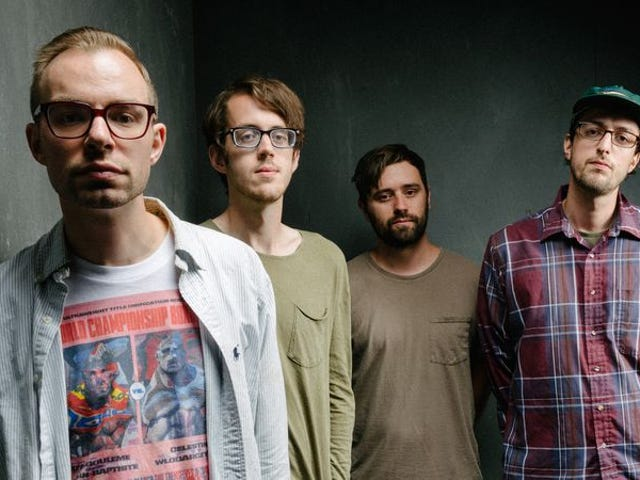 Cloud Nothings' Life Without Sound keeps the faith despite personal disorientation