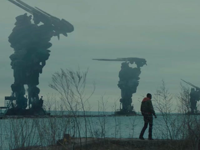 The New Trailer for the Alien Occupation Thriller<i>Captive State</i>Just Might Blow You Away