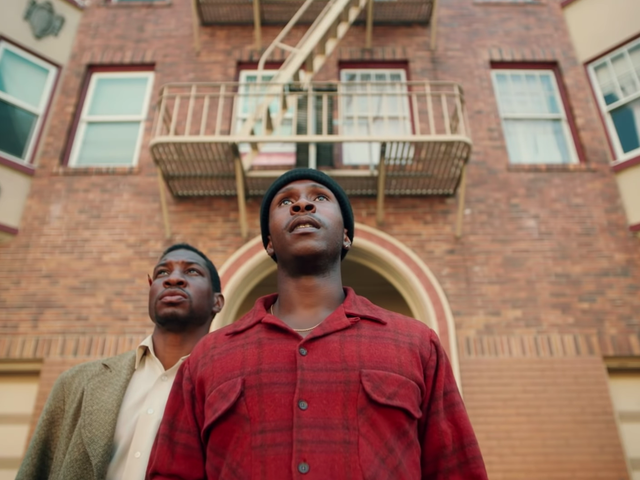 Watch: Sundance Darling The Last Black Man in San FranciscoTrailer Is a Must-See