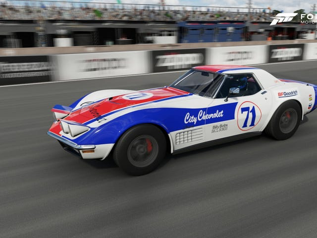 More Forza 7 liveries