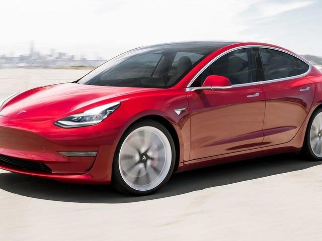 Tesla tuyên bố giao hàng và sản xuất kỷ lục trong quý 2, nhưng doanh thu dưới dự đoán