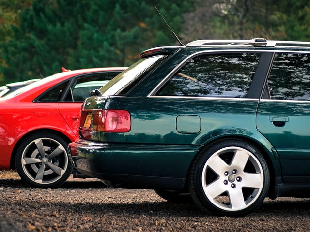 Wagon Wednesday!