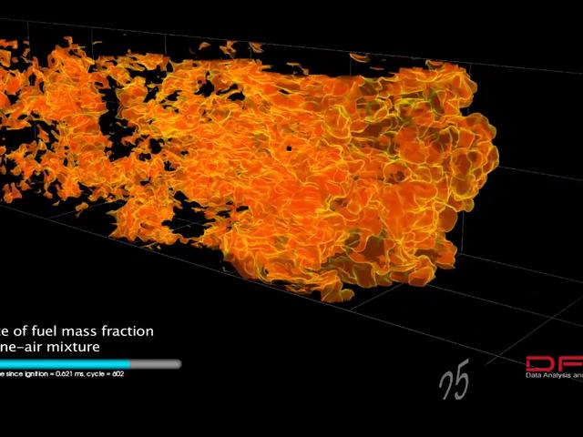 कैसे औद्योगिक विस्फोट हमें सुपरनोवा को समझने में मदद कर रहे हैं