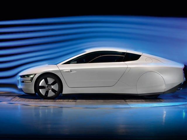Βρίσκεστε ως η μεγαλύτερη σύγχρονη δοκιμή Volkswagen για την επιτυχία