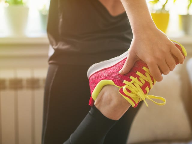 Getting Up and Doing Even the Tiniest Bit of Exercise Will Keep You Alive Longer, Study Finds