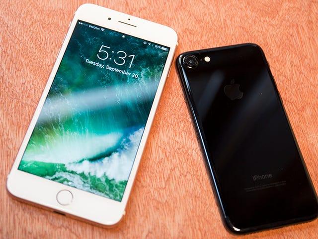 Apple dice que un mal rendimiento en los iPhones de envejecimiento es parte de ofrecer una buena experiencia de usuario