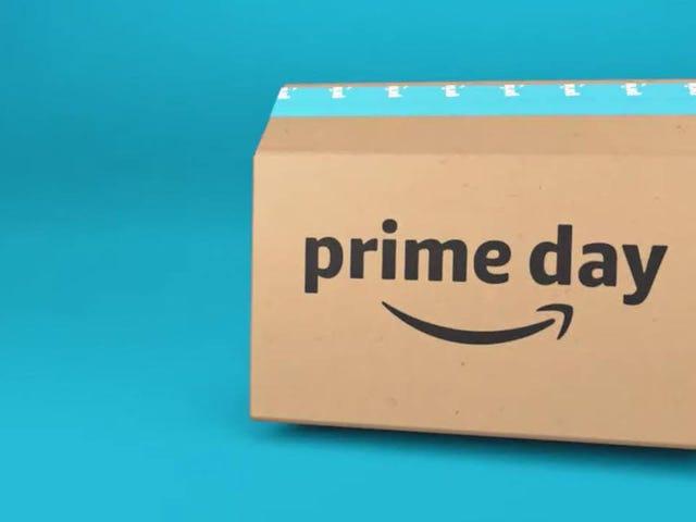 Amazon Prime Day Glitch laat mensen $ 13.000 camera-uitrusting kopen voor $ 94