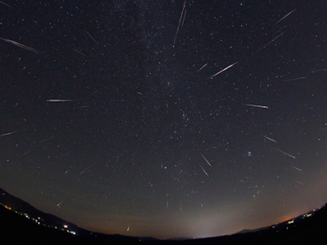 How to Watch the Perseids Meteor Showers This Season