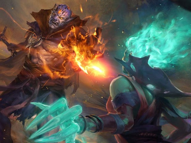Twitch Sues Trolls Who Turned Artifact's Page Into A Porn-Riddled Disaster