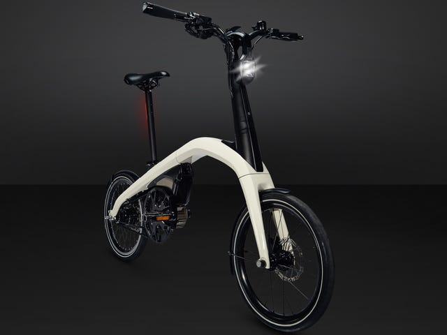 General Motors Is Getting Into The Electric Bicycle Business, But Still Think Crowdsourcing Its Name Is A Good Idea