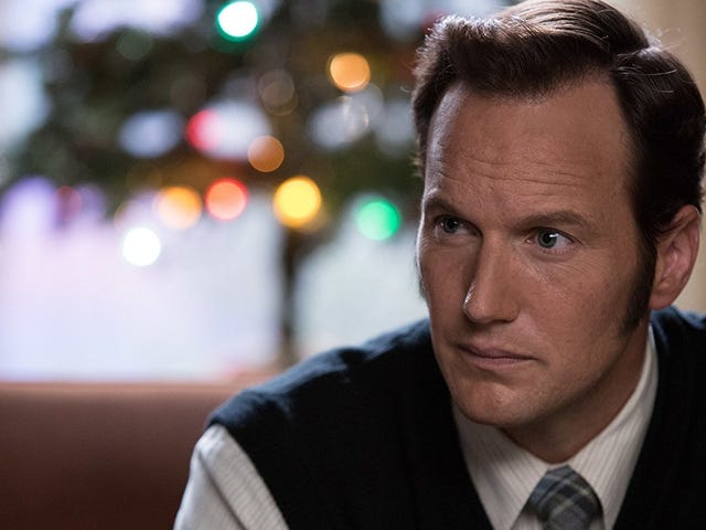 Patrick Wilson Stars in the Latest Stephen King Adaptation For Netflix
