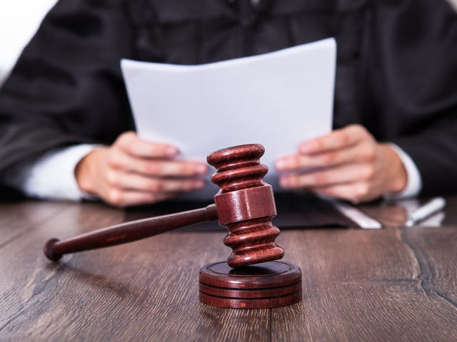 Texas Judge Denied Bail for Over 10 Years to 'Tainted' Defendants; Blames BLM