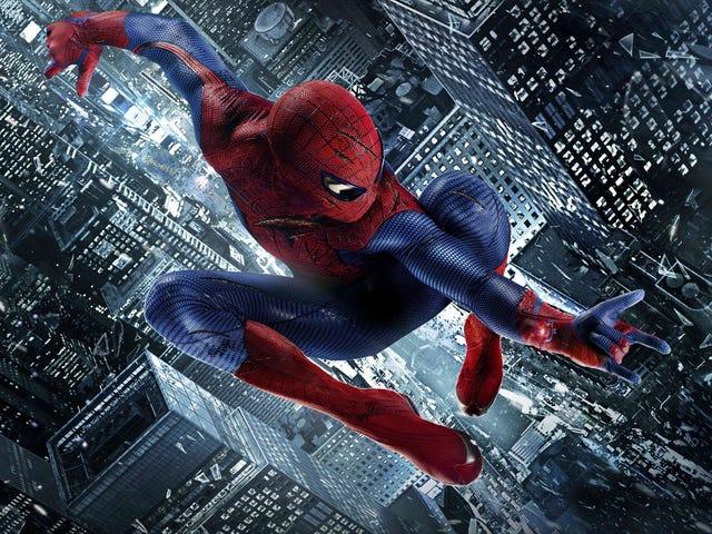 Spider-Man iba a tener una terer de los de terror en los 80 que habría cambiado la historia del superhéroe