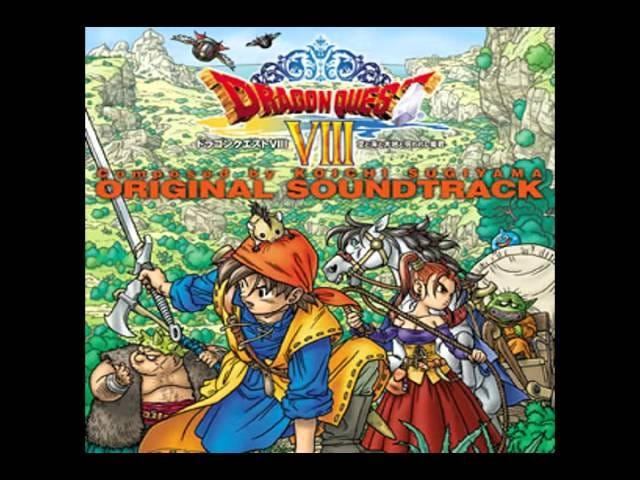 Track: To A Vast World | Artist: Koichi Sugiyama | Album: Dragon Quest VIII Original Soundtrack