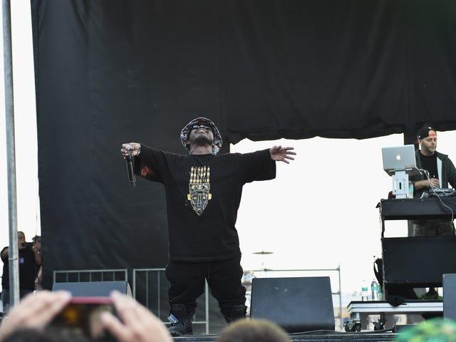 Bushwick Bill of Iconic Hip-Hop Group Geto Boys döda vid 52 år