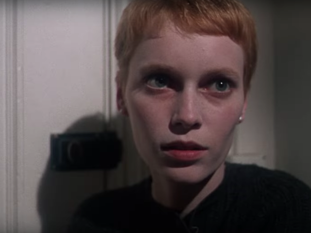 Anniversary Edition of Rosemary's Baby Conveniently Ignores That Roman Polanski Directed It