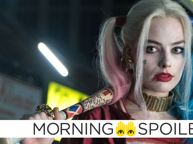 James Gunn Denies One Rumor About The Suicide Squad's Lineup