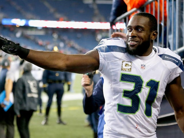 Kam Chancellor Says He's Done, And That's A Bummer