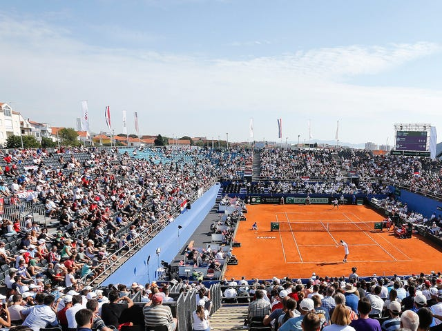 Ukrainian Tennis Twins Banned For Life And Fined $500,000 For Match-Fixing