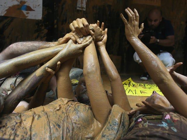 Latin American Countries Sign Landmark Treaty to Protect Environmental Defenders