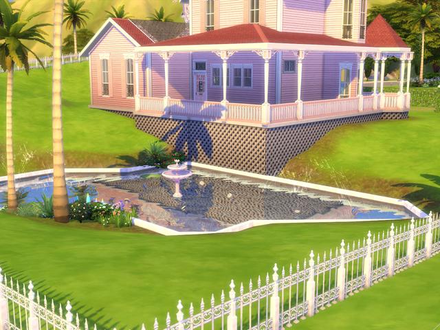 I Broke My Brain Designing Randomly Generated Sims Buildings