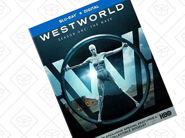 I Heard This Is a Great Westworld Deal, But It Doesn't Look Like Anything to Me