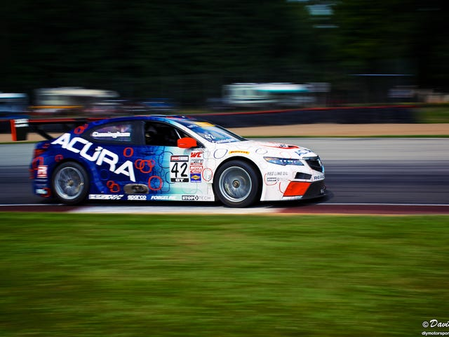Eversely to PWC Acura