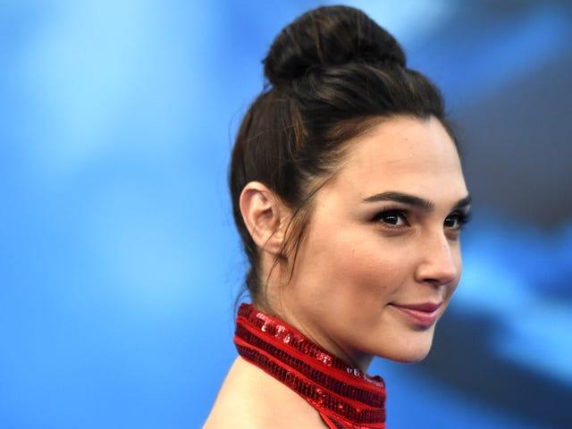 Gal Gadot Will Not Play Wonder Woman Again Unless Brett Ratner Is Gone
