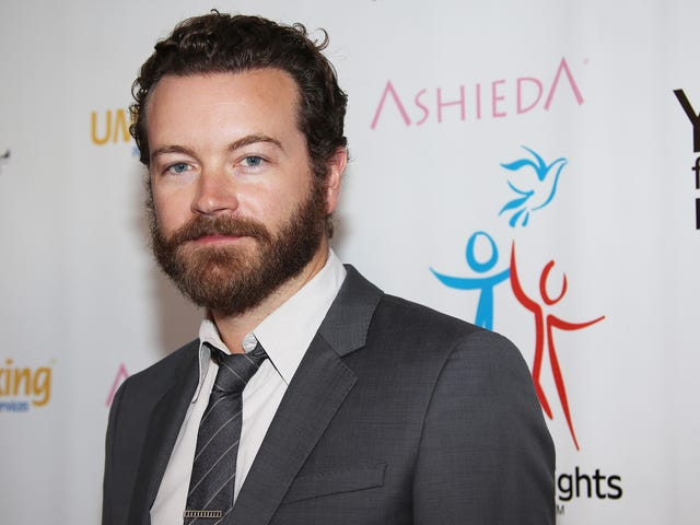 Four Women Have Accused Actor Danny Masterson of Rape