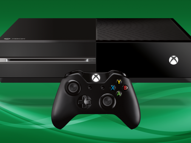 Xbox One Gets Another 'Limited' Price Drop
