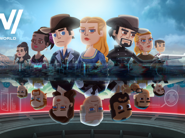 The Westworld mobile game has been removed from stores and will shutdown completely on April 16, 201