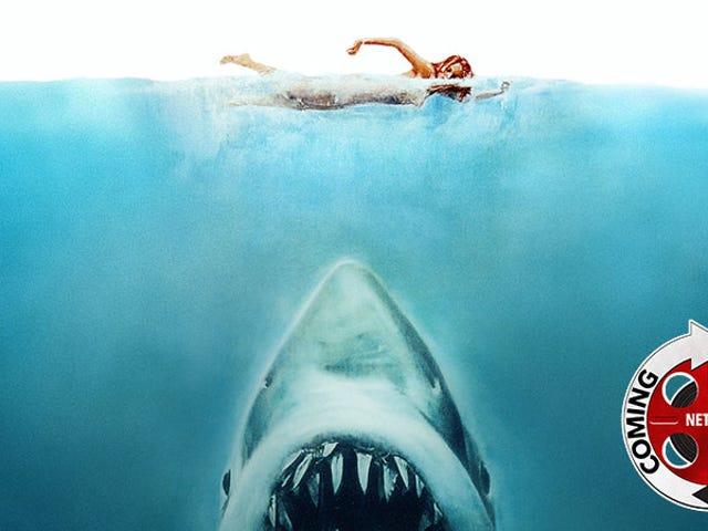 Όλες οι καλύτερες ταινίες που έρχονται και εγκαταλείπουν το Netflix τον Σεπτέμβριο του 2016
