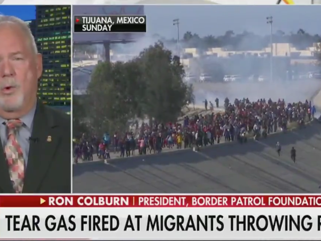 Fox & Friends Guest Claims Pepper Spray Is So Safe, You Can 'Put It on Your Nachos and Eat It'