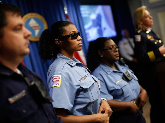 New Study Shows Body Cams Have Little Influence on Police Brutality