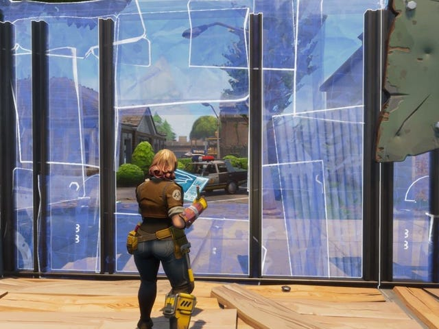 Fortnite Is Totally Worth the Early Access Price Tag
