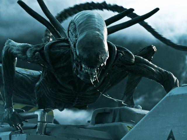 Tras la compra de Fox, Disney podría hacer un reboot de Alien