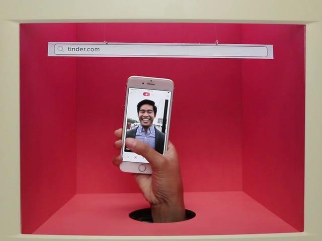 Tinder Akan Hadir di Desktop, Persis Seperti Hari-Hari yang Bagus