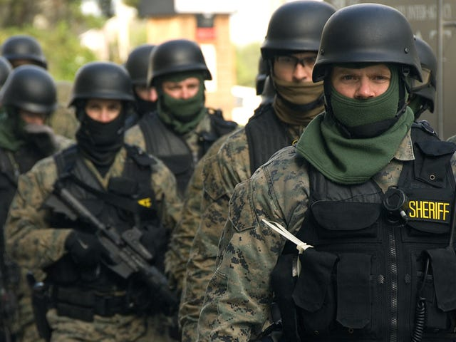 Swatting Incident Reportedly Targeted Facebook Executive in Palo Alto