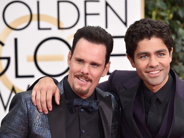 Itulah Golden Globes Liveblog, Ya Sluts!