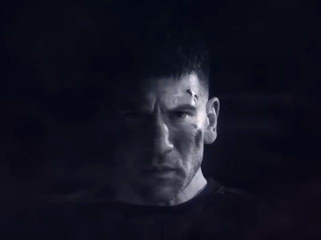 <i>The Punisher</i> Decodes Episode Judul dan Mengungkapkan Trailer Baru