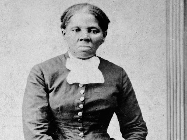 Naturally, Members of the House GOP Tried to Block Putting Harriet Tubman on the $20 Bill