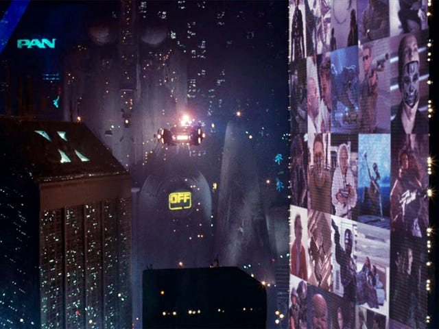 The 35 best science-fiction movies since <i>Blade Runner</i>