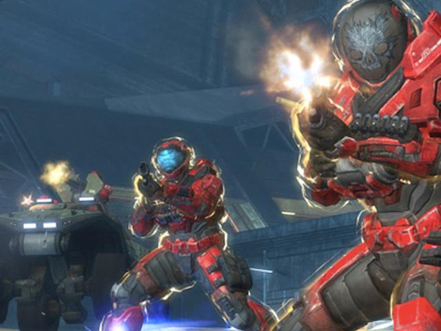 En Zalim <i>Halo</i> İhaneti